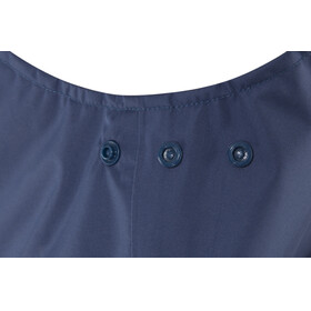 Finkid Pullea - Pantalones de Trekking Niños - azul